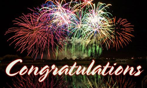 Congratulations8