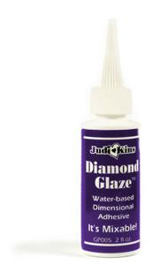JDK-diamond glaze 2 oz