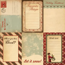 COS-Journaling Cards