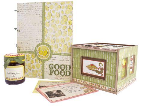 Nans-Favourites-Jam-Jar-Recipe-Book-Recipe-Box-Recipe-Cards