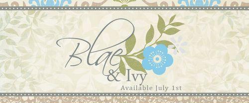 Blea&Ivy
