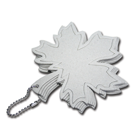 C1429 - Leaf Coaster